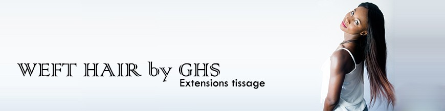 Extensions Tissage