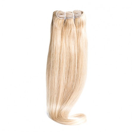 Wefthair - Blond platine / Blond cendré (613/18)