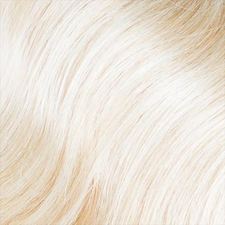 Clips On - Blond platine