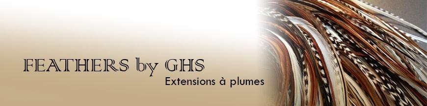 Extensions à plumes
